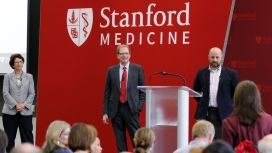 Town hall meeting offers financial overview of medical school