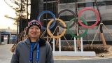 5 Questions: Eugene Roh on serving as Team USA physician