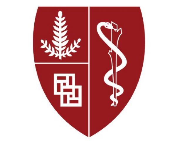 Stanford Health Care shield logo