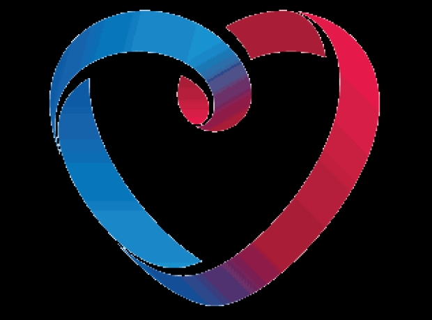 Cardiovascular Institute Heart Logo