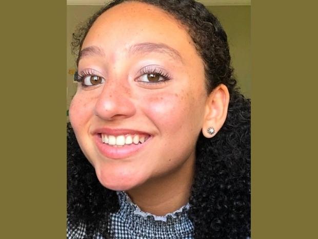 headshot of Sofia Torres Bigio
