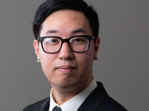 headshot of JooChan Shin