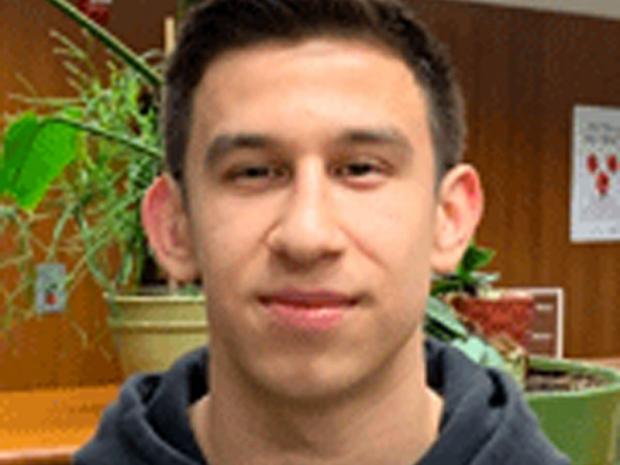 headshot of Aaron Panduro
