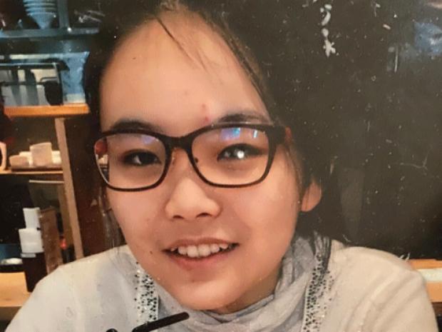 headshot of Katherine Hua