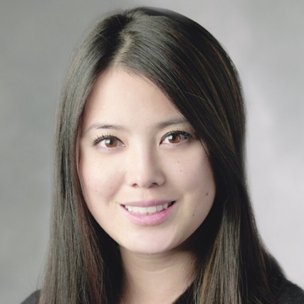 Catherine N. Dao smiling head shot