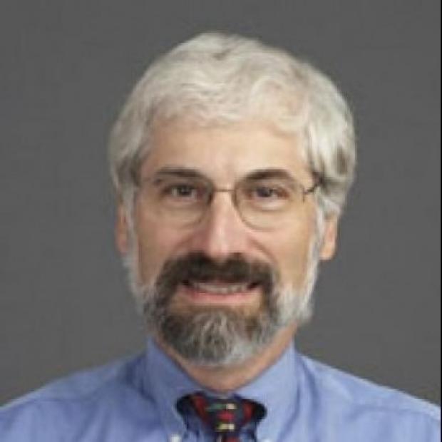 smiling headshot of Daniel Bernstein