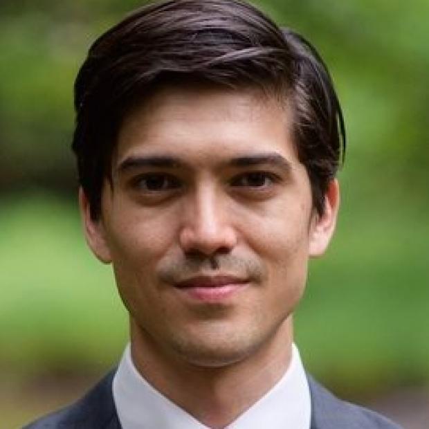 smiling headshot of Jesse Engreitz