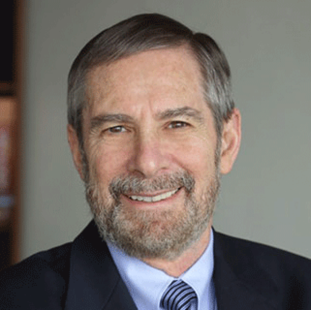 smiling headshot of Douglas Lowy, MD