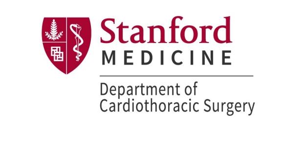 Stanford CT Surgery logo