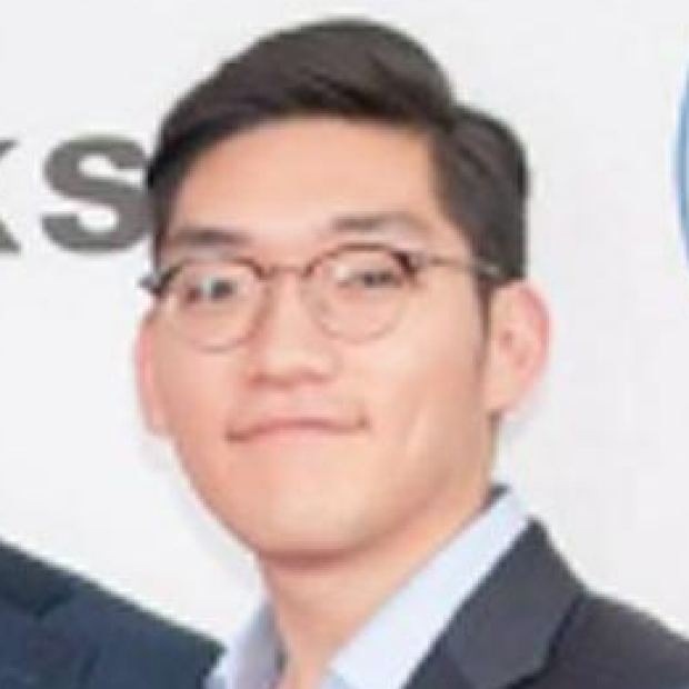 smiling headshot of Sangkyun Cho, PhD