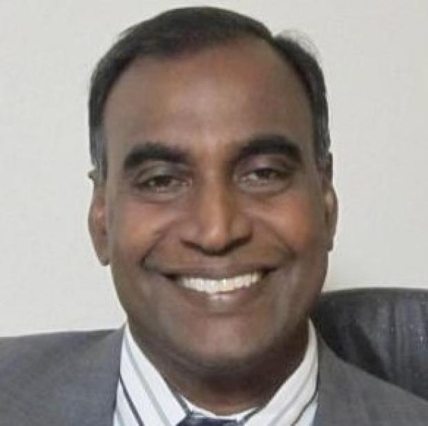 Jayakumar Rajadas, PhD