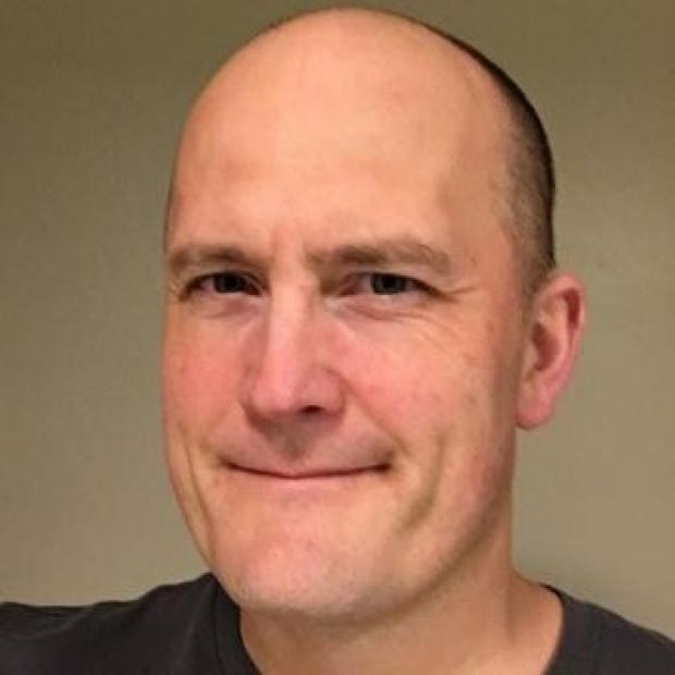 Paul Bollyky, MD, PhD