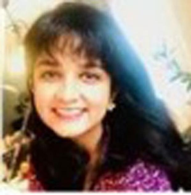 Sruthi Mantri