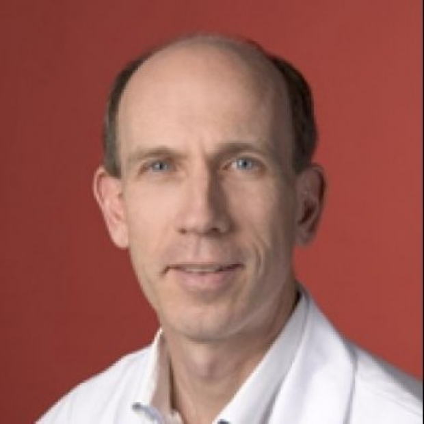 Michael McConnell, MD, MSEE