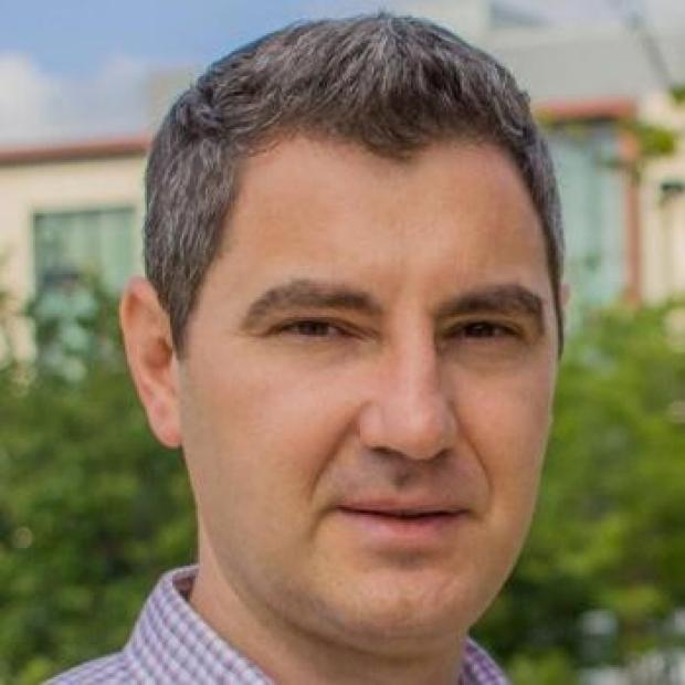 Ioannis Karakikes, MD