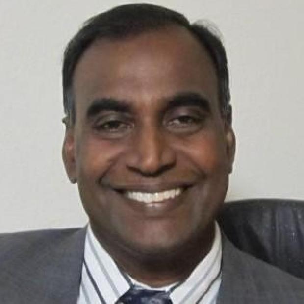 Jayakumar Rajadas, MD