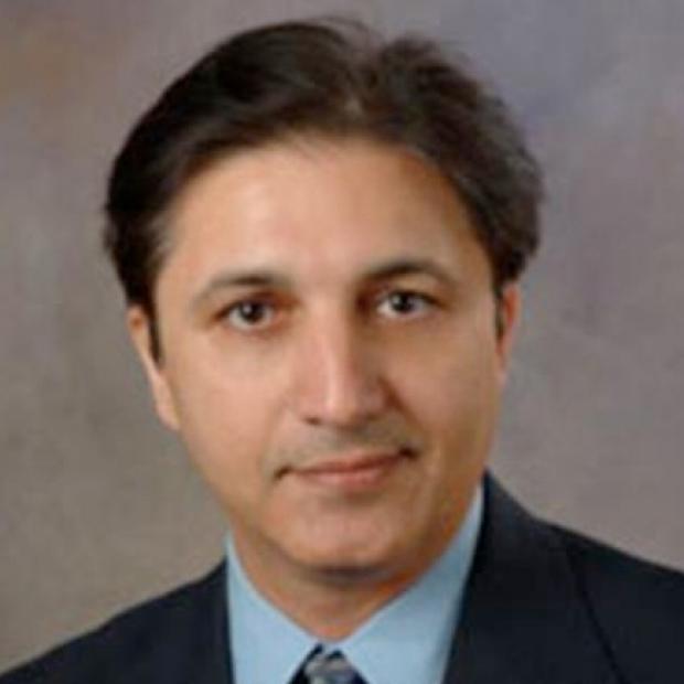Sanjay Malhotra, PhD