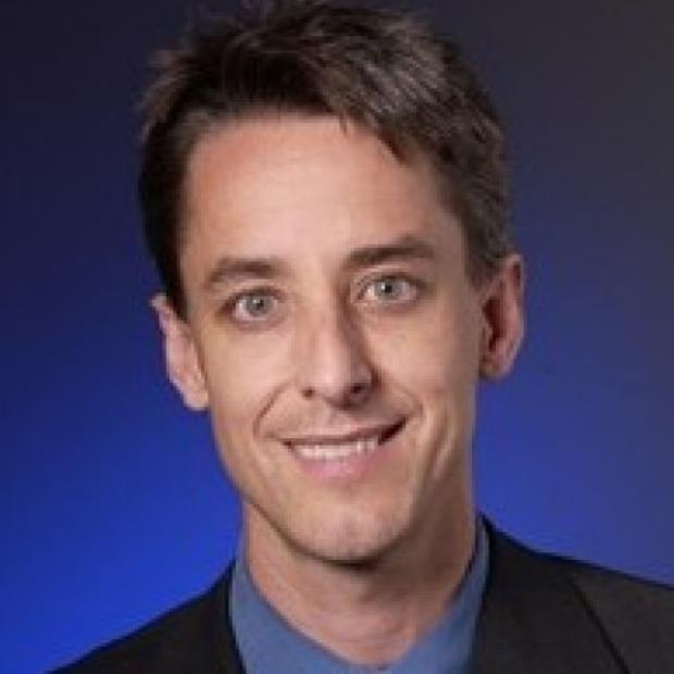 Kenneth Mahaffey, MD