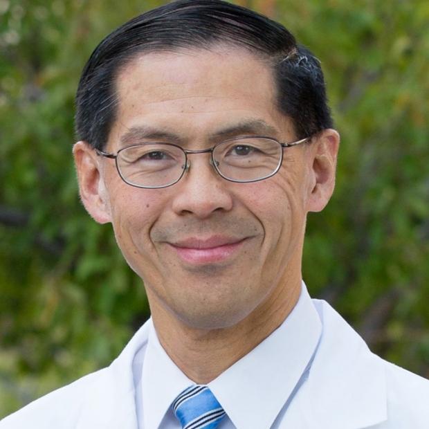 Paul Wang, MD