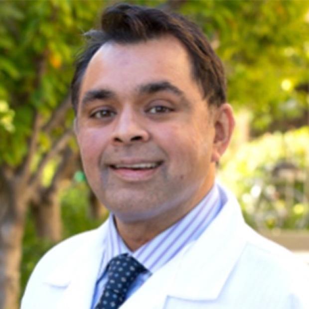 Sanjiv Narayan, MD