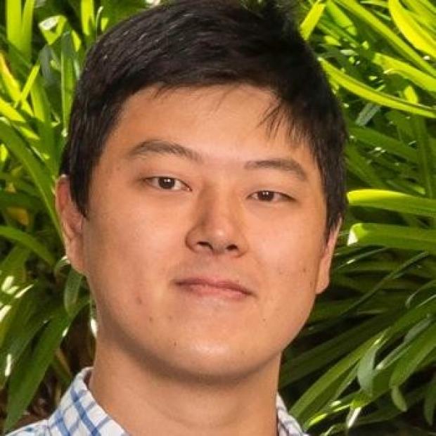 Alex Chang, PhD
