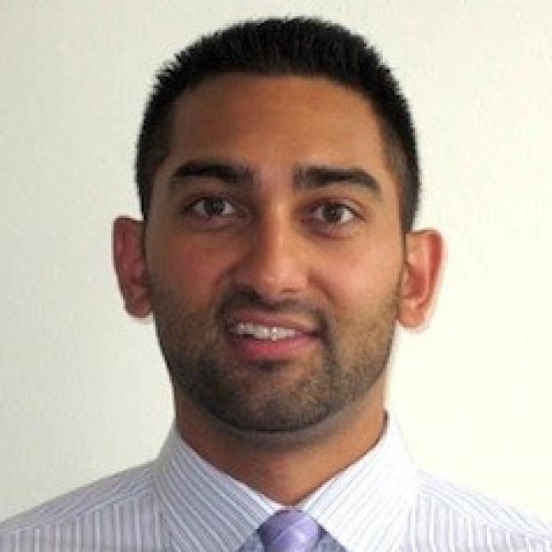 Rushi Parikh