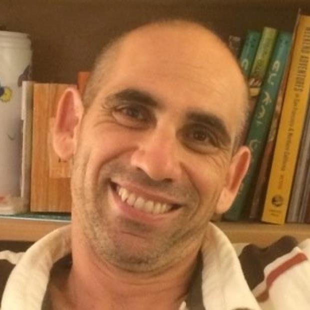 Nir Qvit, PhD