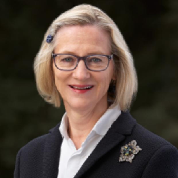 Ingela Schnittger, MD