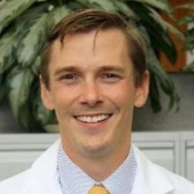 Nicholas Leeper, MD