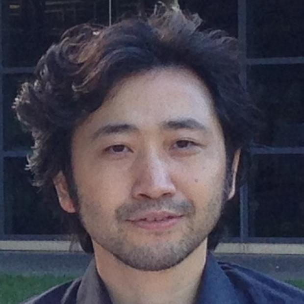 Kozo Okada