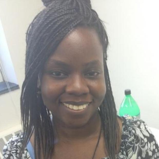 Maureen Wanjare, PhD
