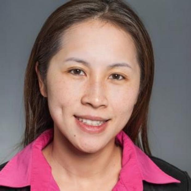 Ngan Huang, MD