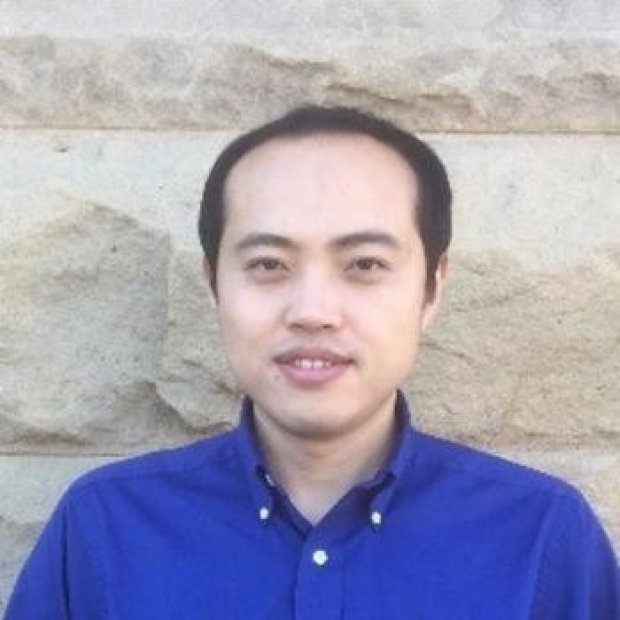 Xulei Qin, PhD