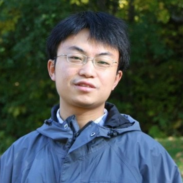 Qing Liu, PhD