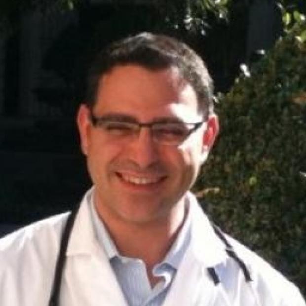 Francois Haddad, MD