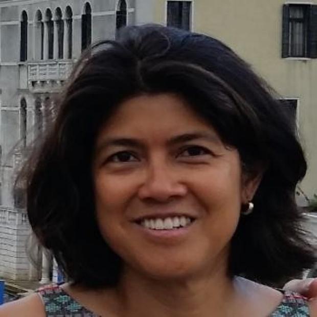 Mary Teruel, PhD