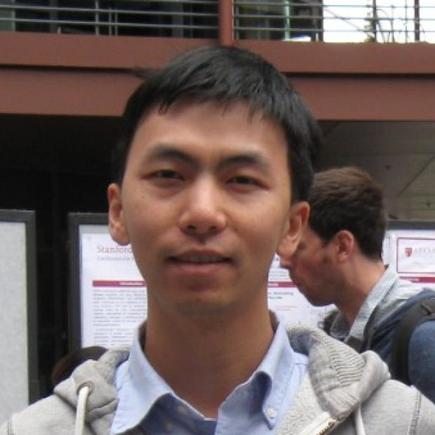 Haodi Wu, PhD