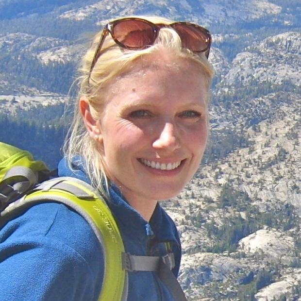 Christine Wahlquist, PhD