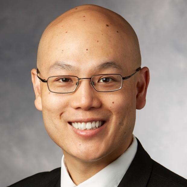 Anson Lee, MD