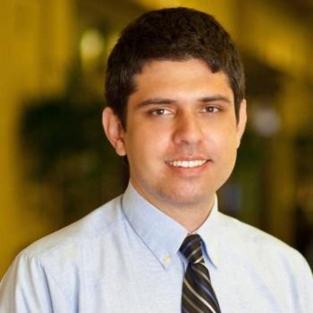Mirwais Wardak, PhD