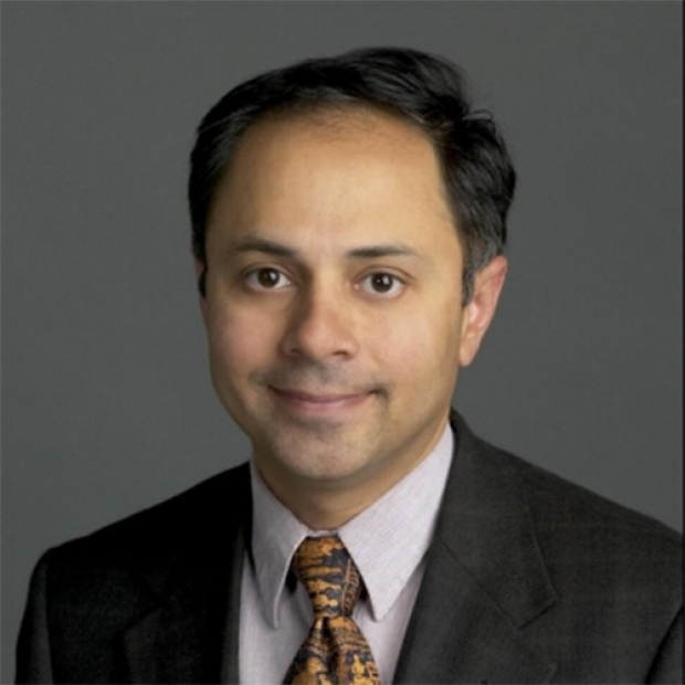 Sam Gambhir, MD PhD