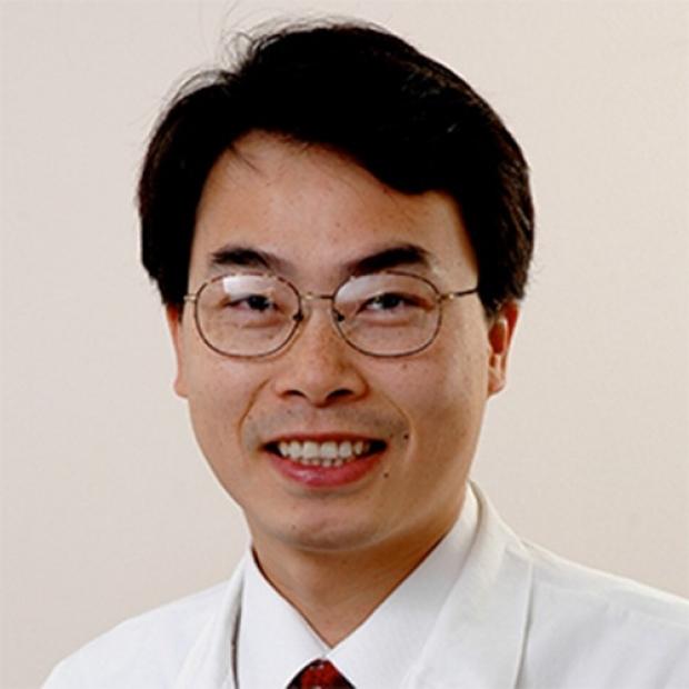 Joseph Wu, MD PhD