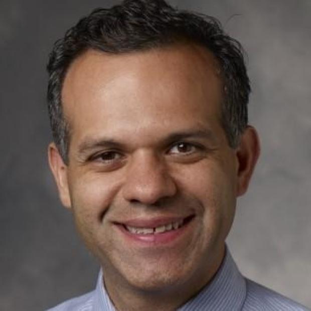 Marco Perez, MD