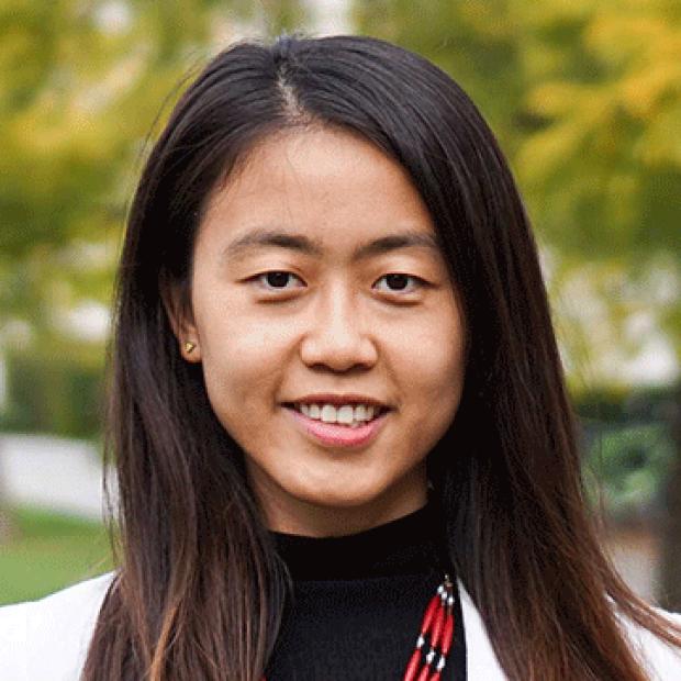 Xinyuan (Lisa) Zhang