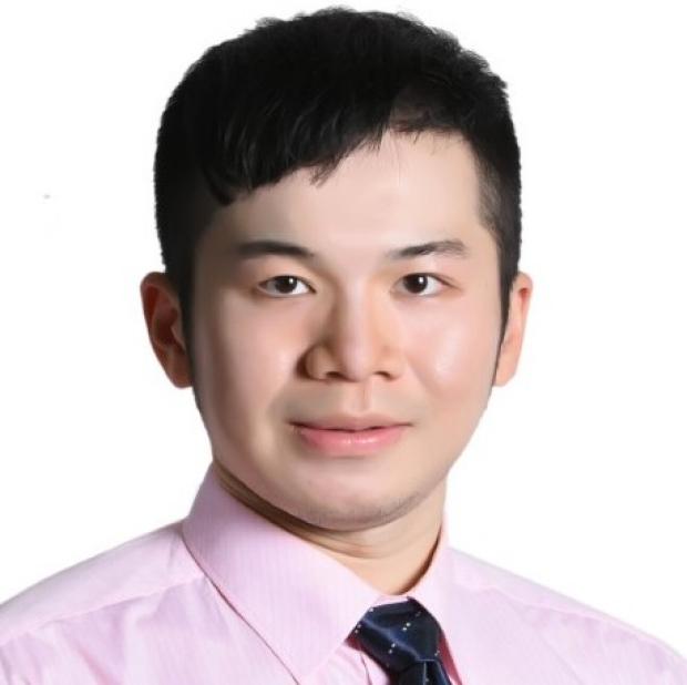 Zhanqiu Liu, PhD