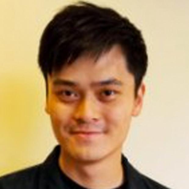 Chi Keung Lam, PhD