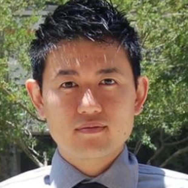 Edward Lau, PhD
