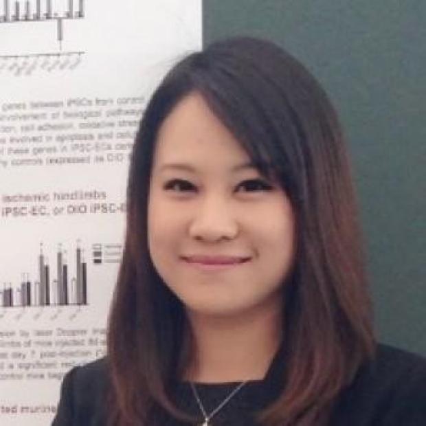 Mingxia Gu, PhD