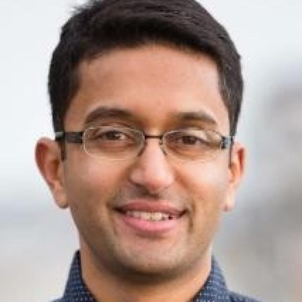 Mark Chandy MD, PhD