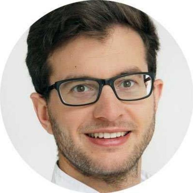 Pavlos Tsantilas, MD